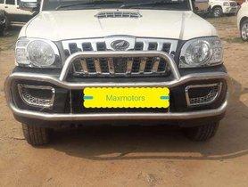 Used Mahindra Scorpio M2DI 2014 AT for sale in Bilaspur