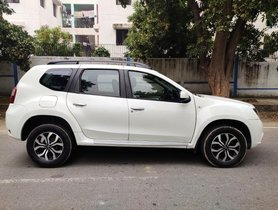 Used Nissan Terrano Version XL Plus 85 PS MT car at low price in Ludhiana
