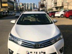 Toyota Corolla Altis G MT 2015 in Indore