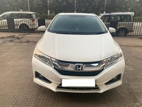 Honda City i-DTEC VX 2014 MT for sale in Mumbai