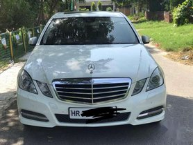 Used Mercedes-Benz E-Class E 250 CDI Avantgarde, 2011, Diesel AT for sale in Jalandhar