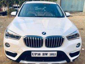 Used 2018 BMW X1 sDrive 20d xLine AT for sale in New Delhi