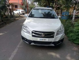 Used 2015 Maruti Suzuki S Cross MT for sale in Coimbatore