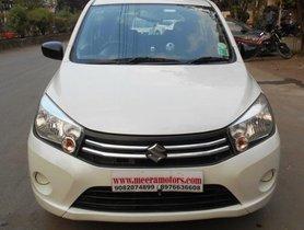 Maruti Celerio 2014-2017 VXI MT for sale in Mumbai
