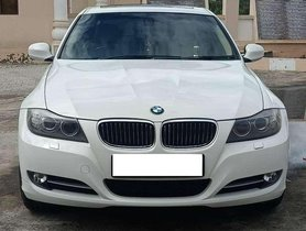 Used BMW 3 Series 320d Highline 2012 AT for sale in Coimbatore