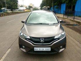 Used Honda Jazz 1.5 SV i DTEC MT 2015 in Mumbai