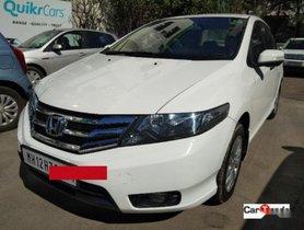 Used Honda City 1.5 V AT 2012 in Pune