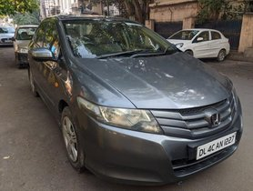 2010 Honda City Version 1.5 S MT for sale at low price in Noida
