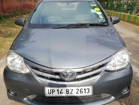 2013 Toyota Etios Liva G MT for sale at low price in Ghaziabad