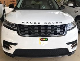 2019 Land Rover Range Rover Velar AT for sale in New Delhi
