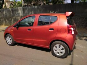 2009 Maruti Suzuki A Star MT for sale in Pune