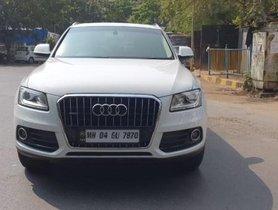 Used Audi TT AT car at low price in Mumbai