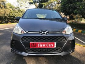 Used Hyundai Grand i10 1.2 Kappa Era MT car at low price in Bangalore