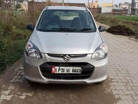Used Maruti Suzuki Alto 800 MT for sale in Najibadad