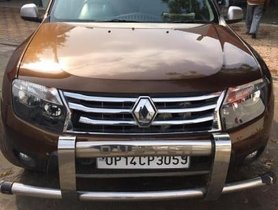 2015 Renault Duster 110PS Diesel RxZ MT for sale in Ghaziabad