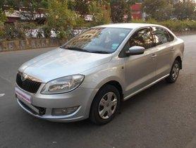 Skoda Rapid 2011-2013 1.6 TDI Ambition MT for sale in Mumbai