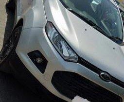 Used 2016 Ford EcoSport 1.5 TDCi Titanium Plus MT for sale in Indore