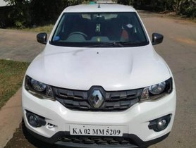 Used Renault KWID ATcar at low price in Bangalore