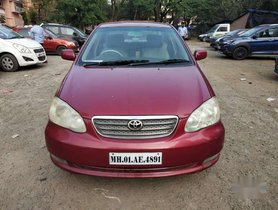 Used Toyota Corolla H5 2008 MT for sale in Mumbai