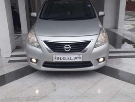 Nissan Sunny 2012 MT for sale in Bhiwandi