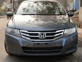 Used Honda City 1.5 V MT car at low price in New Delhi