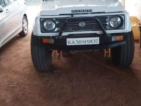 Maruti Suzuki Gypsy 2001 MT for sale in Hunsur