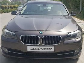 BMW 5 Series 2003-2012 520d AT for sale in New Delhi