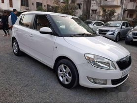 Used 2011 Skoda Fabia MT for sale in Anand