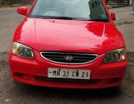 Used Hyundai Accent VIVA MT car at low price in Nagpur
