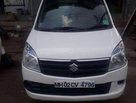Used 2012 Maruti Suzuki Wagon R LXI MT for sale in Nashik