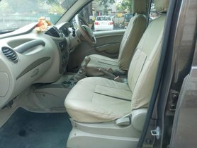 Used Mahindra Quanto C4 MT car at low price in Pune