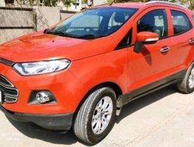 Used Ford EcoSport 1.5 DV5 MT Titanium 2014 in Jodhpur