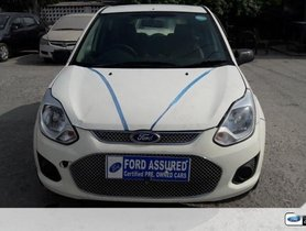 Used Ford Figo Version Diesel ZXI MT car at low price in Siliguri