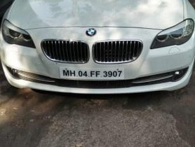 Used 2011 BMW 5 Series 520d AT 2003-2012 for sale in Mumbai