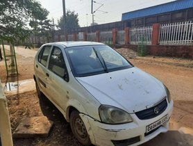 Used Tata Indica V2 DLS 2009 MT for sale in Bhatapara
