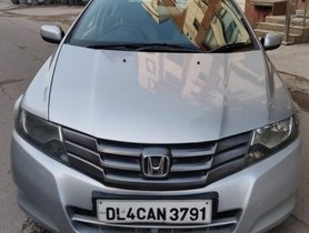 2011 Honda City Version 1.5 S MT for sale at low price in New Delhi