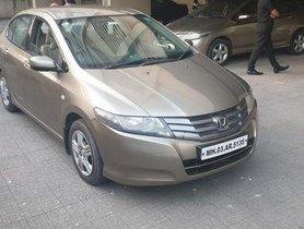 Used Honda City 1.5 S MT car at low price in Mumbai