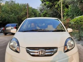 Honda Amaze 2013-2016 S i-Vtech MT for sale in Mumbai