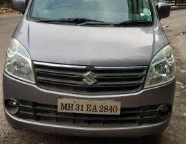 Used 2012 Maruti Suzuki Wagon R Version VXI MT for sale in Nagpur