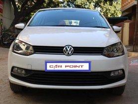 Volkswagen Polo 2015-2019 1.5 TDI Comfortline MT in Chennai