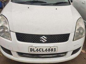 Used Maruti Suzuki Swift Dzire 2012 MT for sale in Faridabad