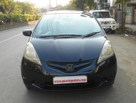2009 Honda Jazz Active MT for sale at low price in Mumbai