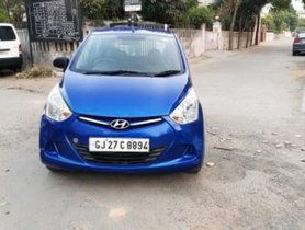 2012 Hyundai Eon D Lite Plus MT for sale in Ahmedabad