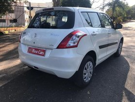 Used 2013 Maruti Suzuki Swift Version VDI MT for sale in Bangalore