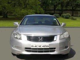 Used Honda Accord AT 2001-2003 car at low price in New Delhi