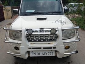 Used 2007 Mahindra Scorpio 2.6 SLX MT for sale in Chennai
