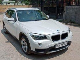 BMW X1 2012-2015 sDrive20d AT  in New Delhi