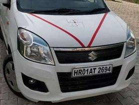 Maruti Suzuki Wagon R 2013 MT for sale in Ambala