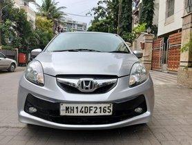Honda Brio 2011-2013 V MT for sale in Pune