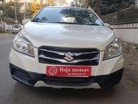 Maruti Suzuki S-Cross Sigma 1.3, 2016, Diesel MT for sale in Ahmedabad